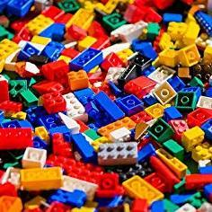 Fundraising Page: All Things LEGO: Sponsored by Brandish